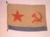 Soviet Union, Submarine Flag.