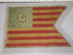 Horizontal Flag