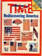 Time  Cover - 4/7/1980 Edit