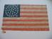 U.S. 38 Star Flag, Nella Scott.