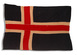 Civil Flag and Ensign of Iceland.