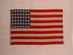 U.S. 42 Star Civil Flag.