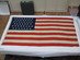 United States // 45 Star Flag / Carpenter
