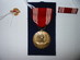 United States //  Army / Good Conduct Medal (set)