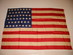United States // 46 Star Flag / 8-7-8-8-7-8