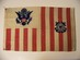 U.S. 13 Star Coast Guard Ensign, 1966