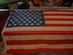 U.S. 48 Star Flag - <i>USS Macon</i>