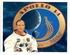 NASA Pre-Apollo 14 Mission Photo - Edgar Mitchell.