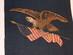 US // American Eagle / patriotic center