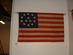 U.S. 13 Stars Flag, Commemorative Centennial 1876