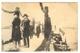 Japan - Visit of U.S. Fleet, 1908 Post Card.