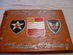 US // 11th Air Assault Guidon Presentation Book