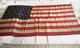 U.S. 46 Star Flag.