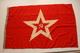 USSR // Naval Jack & Fortress Flag /1932-1992